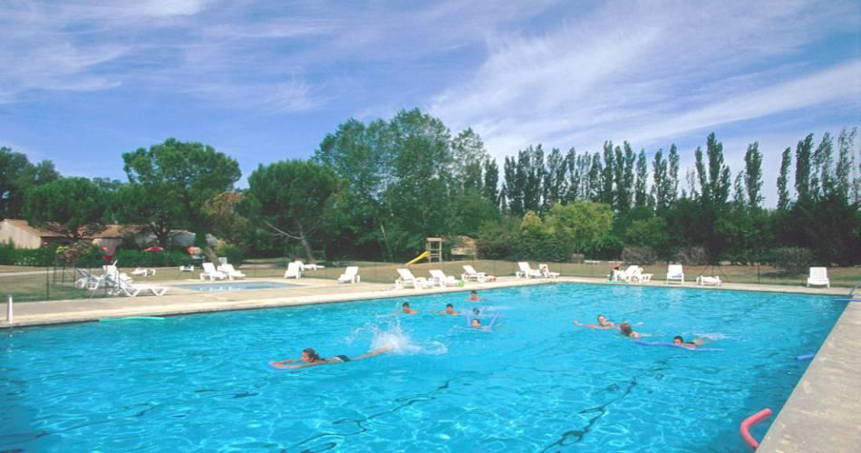 Camping les Rives du Luberon@Grégory Lecoutre pour Homair