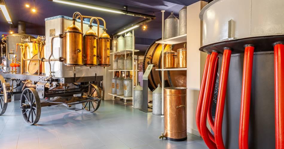 Musée de la Lavande Luberon@Musée de la Lavande