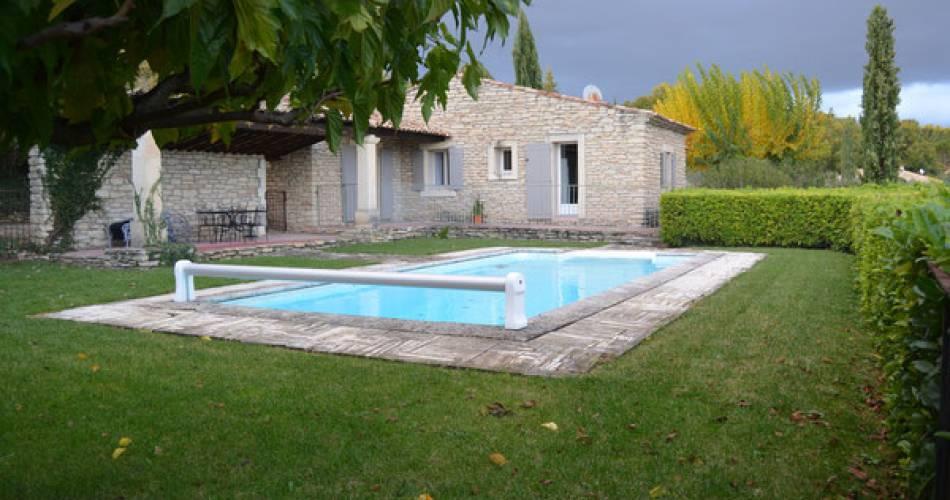 Mas des Oliviers - Villa Bouteillan@Isabelle Donat