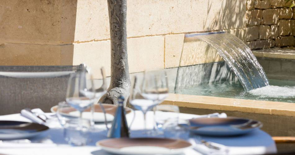 Carcarille@Hôtel Restaurant Carcarille