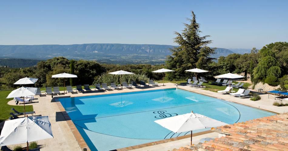 Hotel Restaurant les Bories & Spa@Les Bories