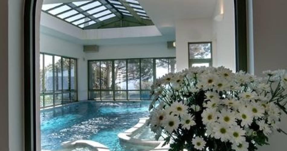 Hotel Restaurant les Bories & Spa@Jacques Mondière