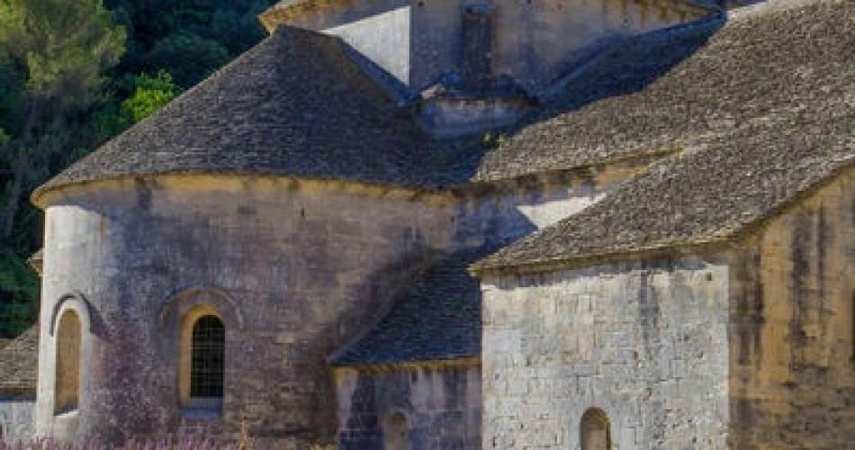 Abtei Notre-Dame de Sénanque@Coll. VPA / A. Hocquel