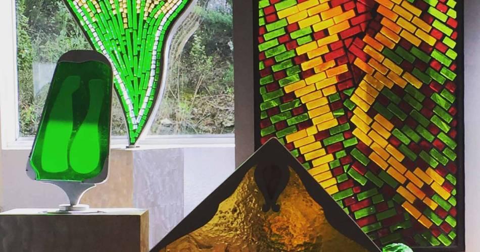 Musée de l'Histoire du Verre et du Vitrail@Musée de l'Histoire du Verre et du Vitrail