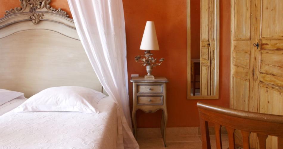 Hôtel-Restaurant Le Mas des Grès@Droits libres M. Crovara