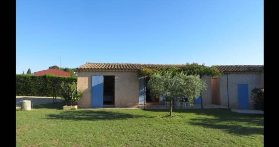 La Petite Maison de Lauris@Clévacances