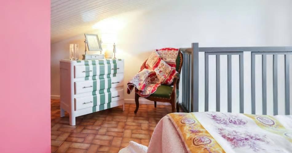 La Petite Maison de Marie-Louise@Jennaco/Mesples