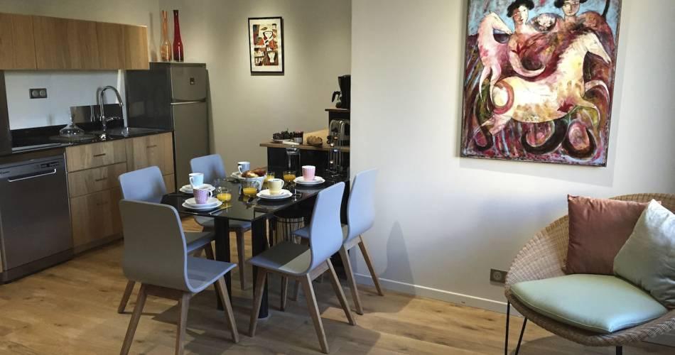 Ajoucadou - Première Loge@Pascal Aussud