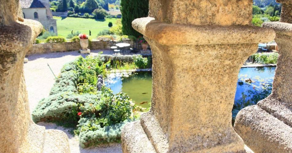 Château de Lourmarin@Droits gérés A. Hocquel / Collect ADT