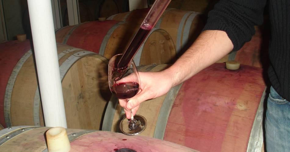 Château Fontvert@Château Fontvert
