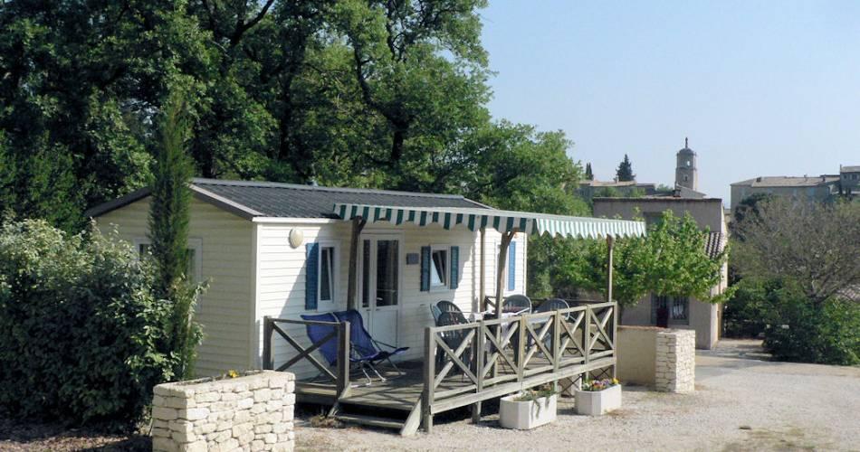 Camping Intercommunal Les Royères du Prieuré@F. Massip