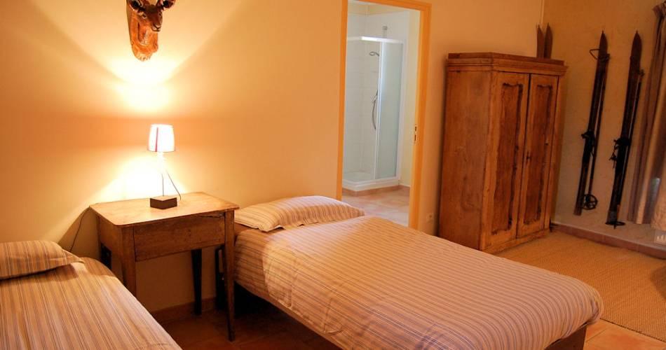Hôtel le Relais du Luberon@Droits libres Mme Chaton - Hôtel; Luberon