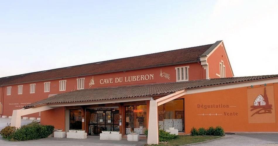 Cave du Luberon@Didier Gemignani