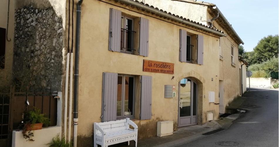 La Roselière: een gemeentelijke etappegîte@Stéphane Klinger