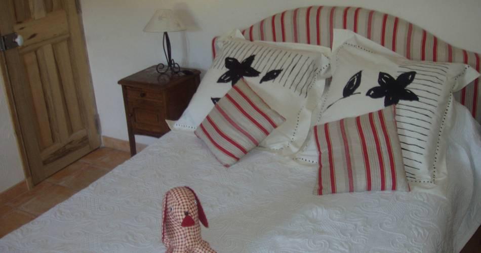 Chambres d'hôtes Les Argiles@A. Gariston