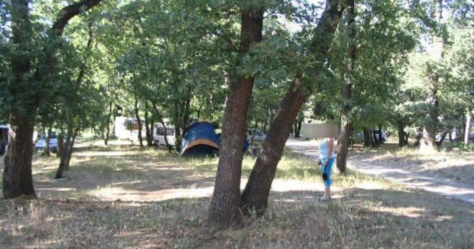 Les Boudougnes Farm Campsite@Collection Camping