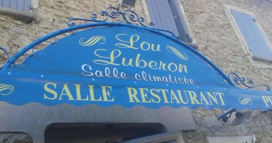 Lou Luberon@Lou Luberon