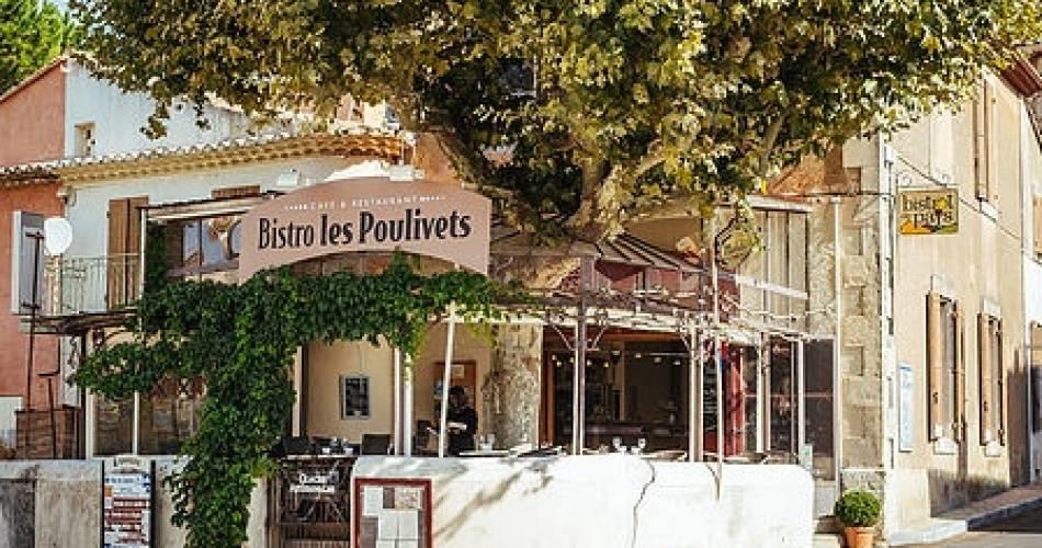 Bistro Les Poulivets@Bistro les Poulivets