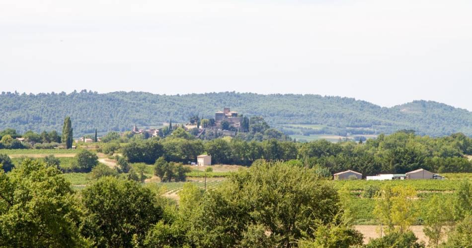 Gîte de la Bastide Saint Maurin@Bastide Saint Maurin