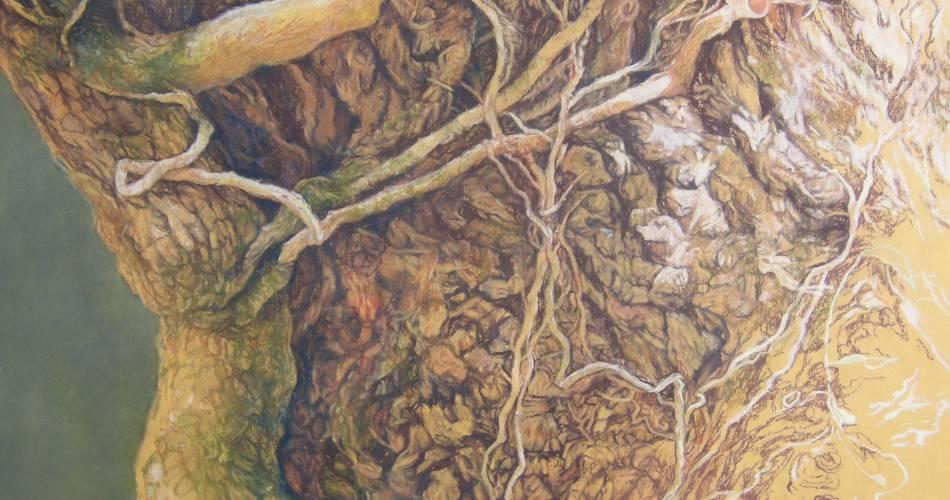 Juliet S. Peinture et Céramique@Droits gérés Juliet S.