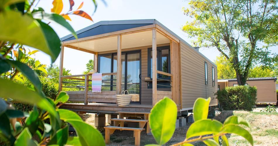 Camping de l'Etang de la Bonde@OT LUB