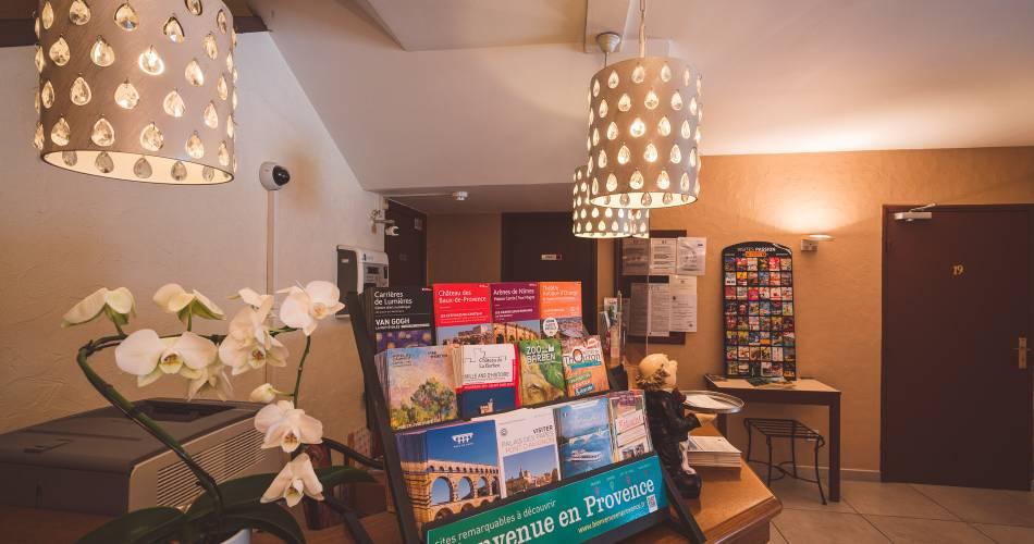 Mas du Colombier Hotel@Stéphane Kocyla pour l'OT Luberon Côté Sud