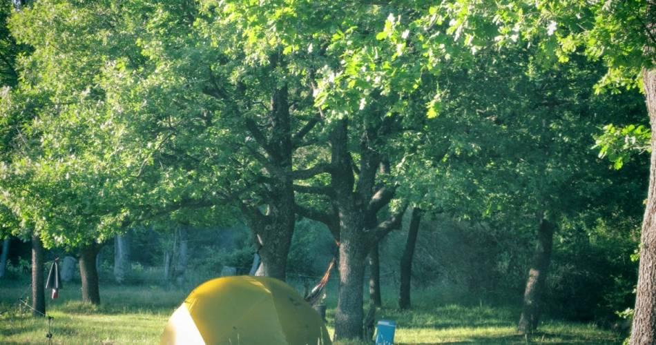 Roumavagi Farm Campsite@Droits gérés Nette Muller