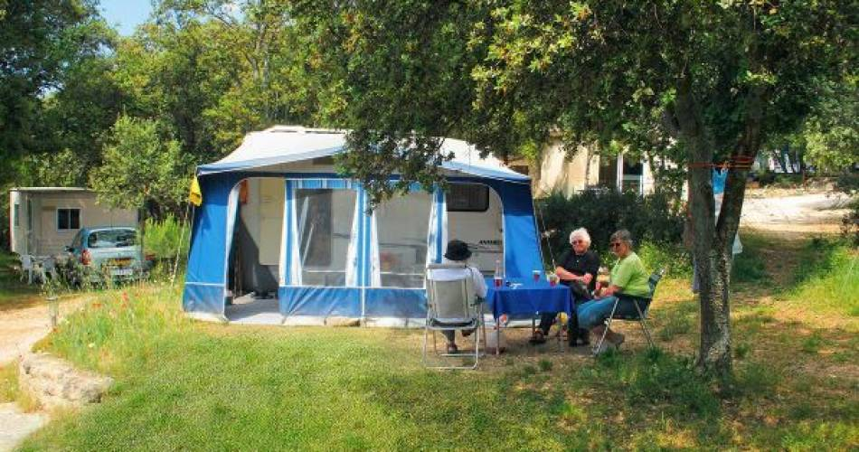 Camping Le Moulin à Vent@Le moulin à vent