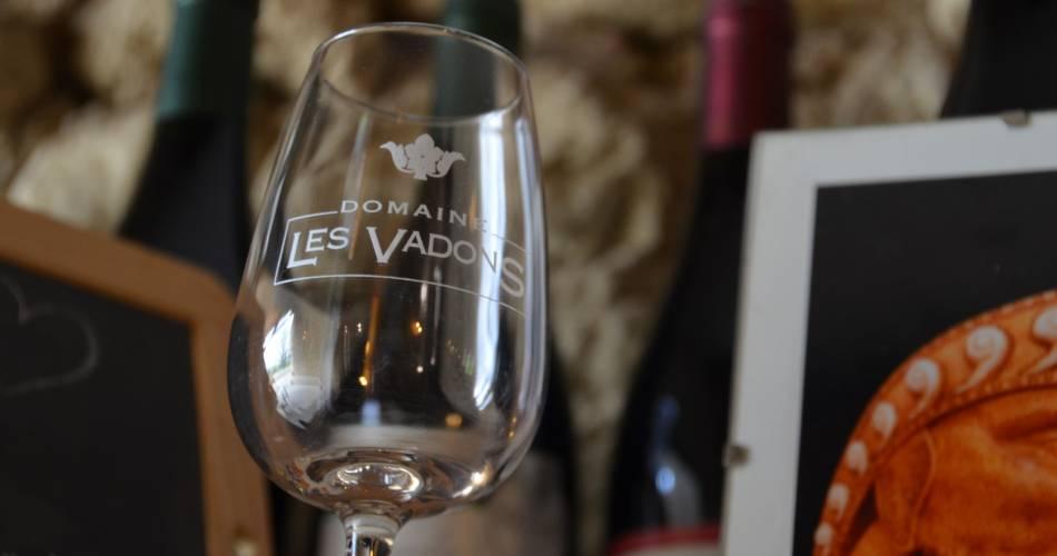 Domaine Les Vadons@OT LUB