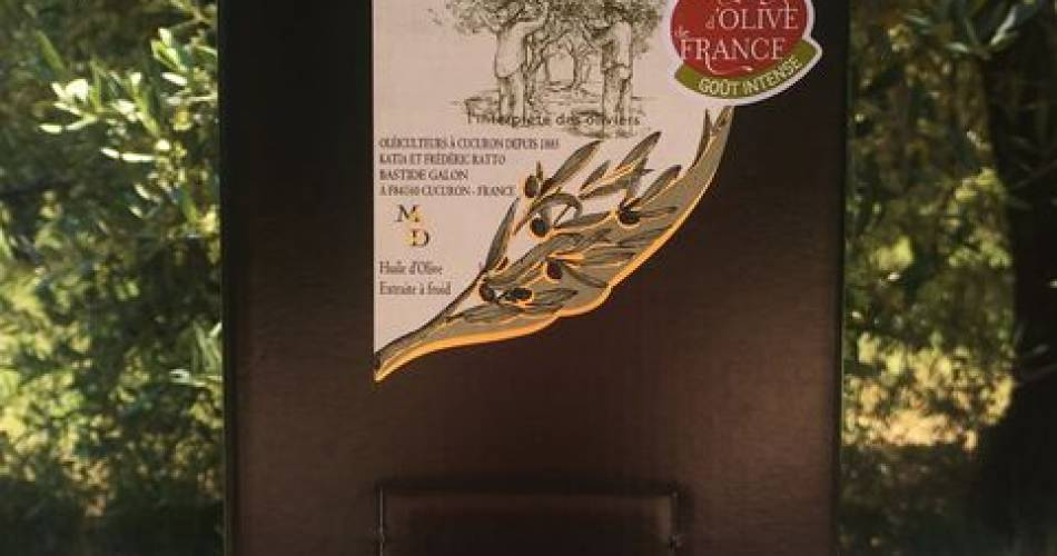 Moulin et Domaine Oliversion@