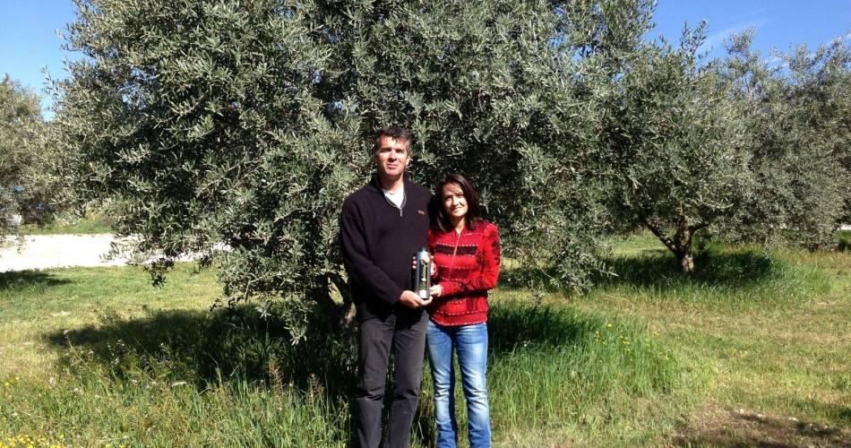 Moulin et Domaine Oliversion@Moulin à huile d'olive et Domaine Oliversion