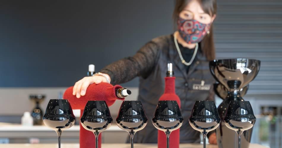 La Cavale@
