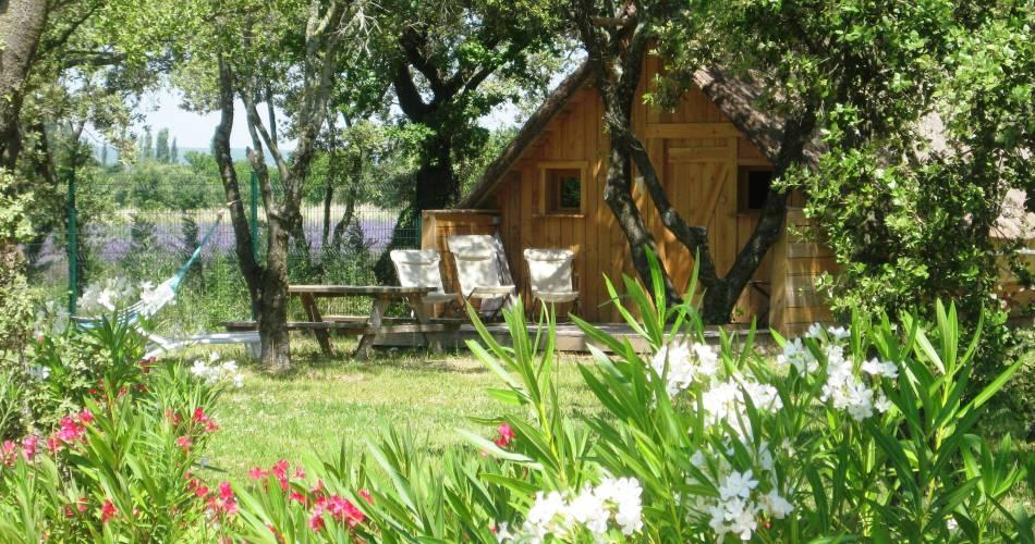 Lodges en Provence@Lodges en Provence