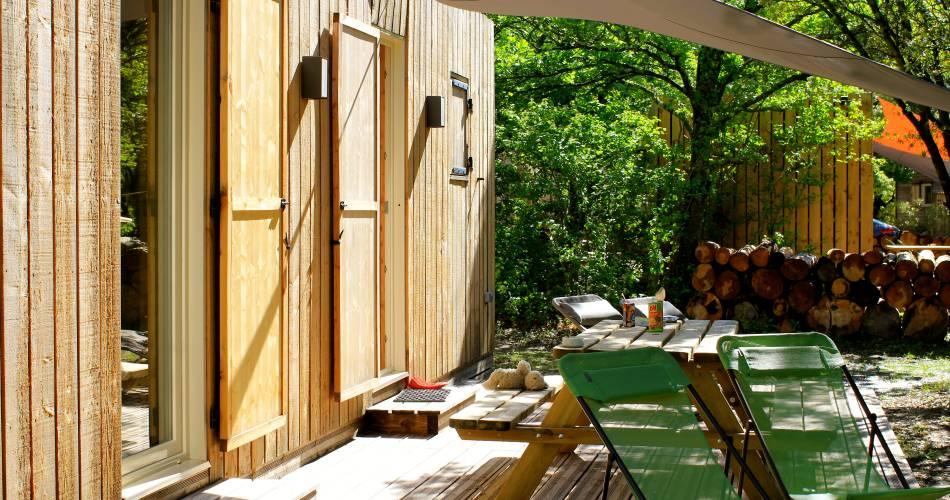 Lodges en Provence@Coll. Lodges en Provence