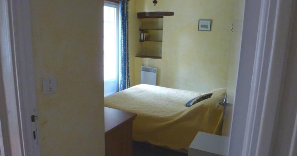 L'Appartement du Moulin de Marchand@Droits gérés Mme Coast