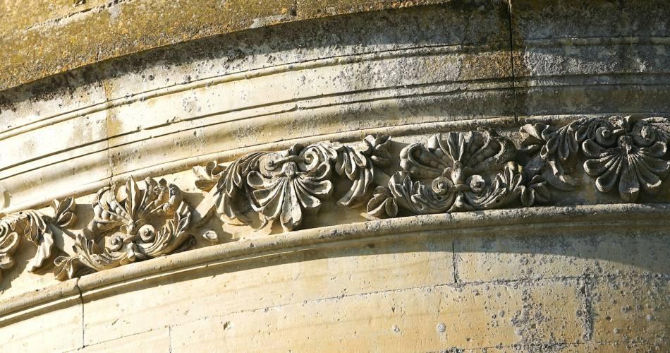 Château de La Tour d'Aigues@Droits gérés OT Lub - chateau, la tour d'Aigues, luberon, festiv'été, festival, été,