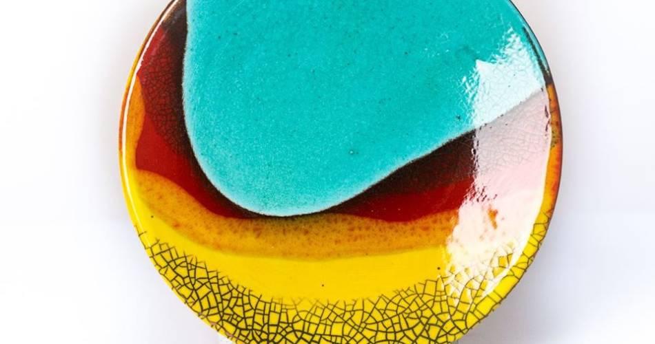 L'Atelier Céramique - Muriel Lacaze@Muriel Lacaze