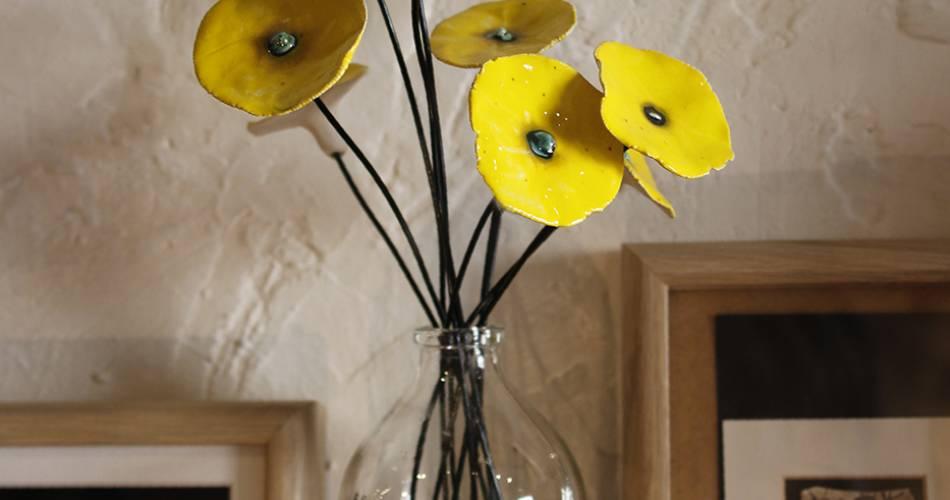 L'Atelier Céramique - Muriel Lacaze@