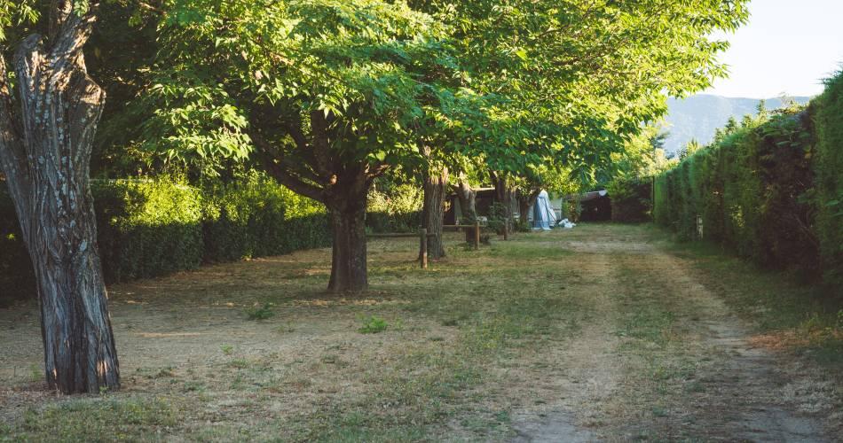 Camping les Chênes Verts@