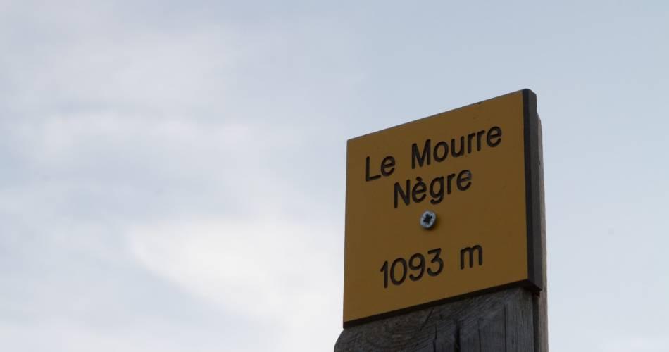 Grande Traversée de Vaucluse en VTT Etape 8 - De Vitrolles en Luberon à Lauris@Vincent Agnès