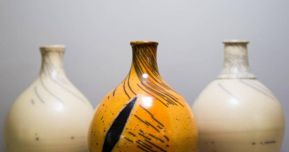 Point Fusion Poterie@Droits gérés OT LUB - atelier; point fusion; poterie; cabrieres d'aigues; luberon