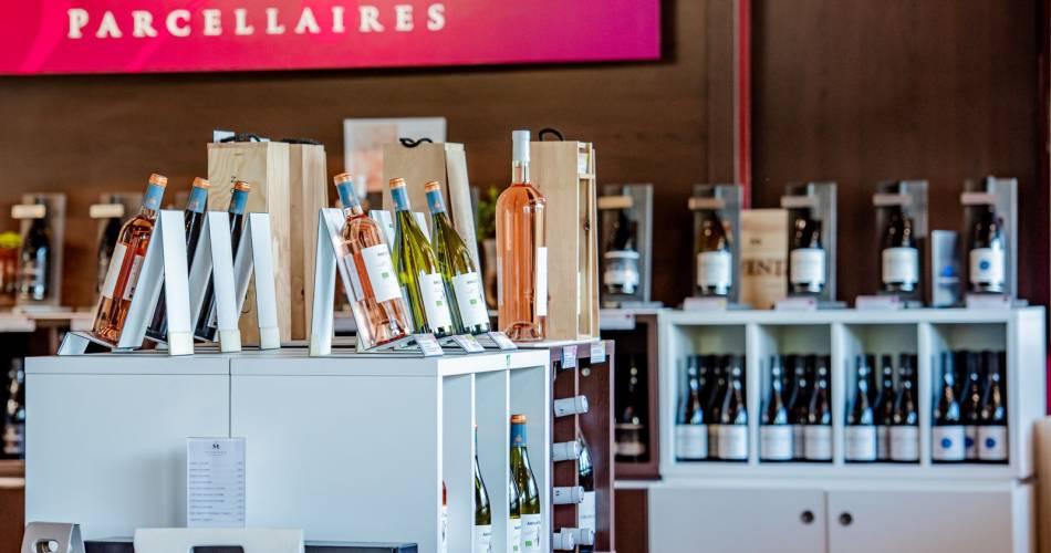 Marrenon, Vignobles en Luberon et Ventoux@Marrenon