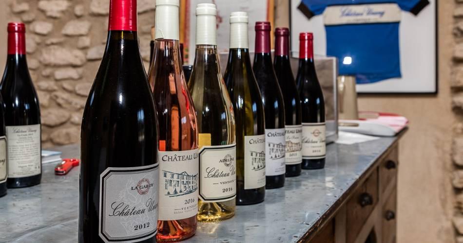 Château Unang@Droits gérés Château Unang