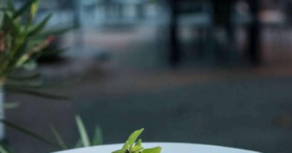 Restaurant les Lavandes@A. Gabert