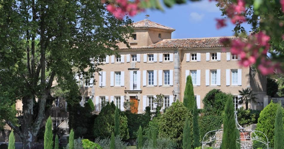Château Pesquié@Yannick Libourel