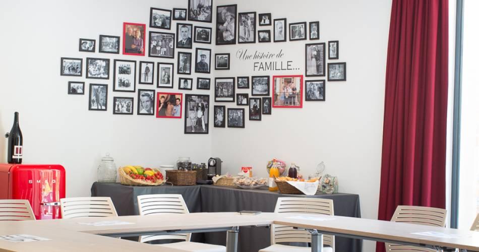 Château Pesquié@Collection du château Pesquié