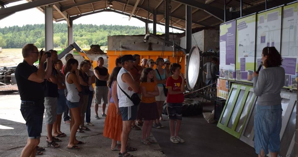 Aroma'Plantes Distillery@Aroma'plantes
