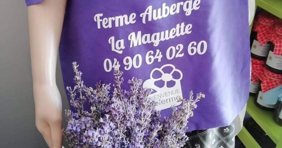 Ferme La Maguette@M. Malavard