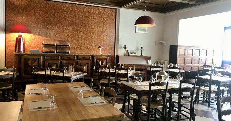 Le Louvre@Droits gérés Restaurant Louvre