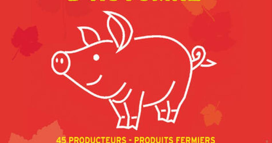 Fall Flavours Festival@PNR du Ventoux